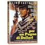Por Um Punhado De Dólares / Clint Eastwood / Dublado