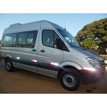 Mercedes-benz Van 415 T.a 15/16 15 Lugares