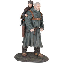 Game Of Thrones: Hodor E Bran - Dark Horse