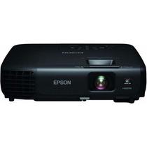 Projetor Epson S31 - 3200 Lumens - Hdmi - Preto