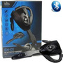 Fone De Ouvido Bluetooth Headset P Sony Playstation3 S/ Fio