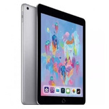 iPad 32gb New Tela 9,7 Wi-fi Original 6 Geracao
