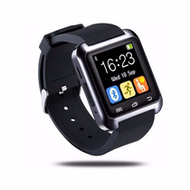 Relógio Digital Inteligente Smart Watch U8 Para Android