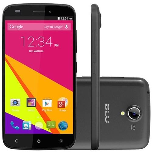 Oferta Smartphone Blu Life Play 2 L170i Dual 8gb Cinza 3g