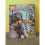 Livro Madagascar Livro Ilustrado Panini Dream Works