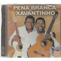 Cd Pena Branca & Xavantinho - Coracao Matuto (novo-lacrado)