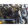 Moto Bmw F 800 Gs + Acessórios 2014 - Motos.com