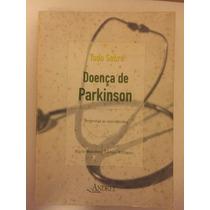Livro Usado Doença De Parkinson Marie Oxtoby E Adrian