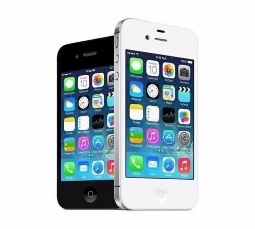 Iphone 4s 16 Gb Aplle Original Desbloqueado Pronta Entrega