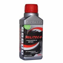 Militec - 1 Para Motor Condicionador De Metal Original