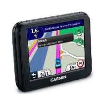Gps Automotivo Garmin Nüvi 2580tv Tela 5 Bluetooth Com Tv