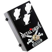 Pedal Para Guitarra Metal Drive Fuhrmann