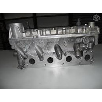 Cabeçote Vw Fox Polo Gol G5 Saveiro 1.6 Motor Power