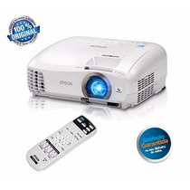 Projetor Epson 2045 Home Cinema 3d Full Hd Wifi - Rb