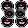 Kit 4 Drive D305 Selenium+2 Twiteers St400 Black Selenium