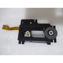 Unidade Óptica Vam 1202/01 Philips C/ Mecanismo