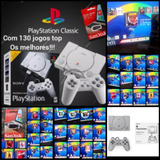 Ps1 Playstation One Clássic Míni +  140(patchs)