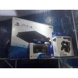 Ps4 Slim Novo Playstation 4 Promoção Menor Preço