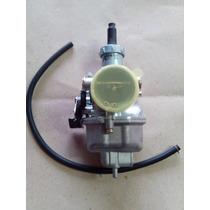 Carburador Completo Honda Cg/ml/turuna (bolinha) Até 82 Novo