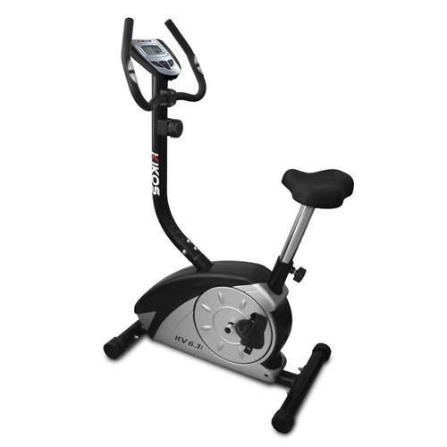 Bicicleta Ergométrica Kikos Kv6.3i 110v Com Capacidade De At