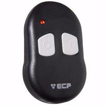 Controle Remoto Para Portão E Alarme Fix Ecp 433mhz