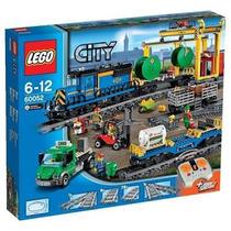 Lego City Trem De Carga
