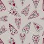 Fabricart Tecido Tricoline 100% Algodão Rotativos 1m