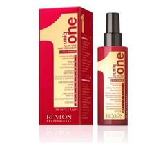 Uniq One Revlon Hair Treatment 10 Em 1 - 150ml