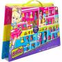 Bonecas Polly Pocket Amigas Conjunto Super Fashion - Mattel
