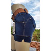 3309458a0 Bermuda Meia Coxa Jeans Lycra. Direto Fabrica Goiânia 44 à venda em ...