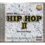 Cd Jovem Pan Apresenta Hip Hop Ii The Collection