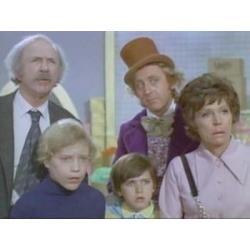 A Fantástica Fábrica De Chocolate Dvd Raro Cult Willy Wonka