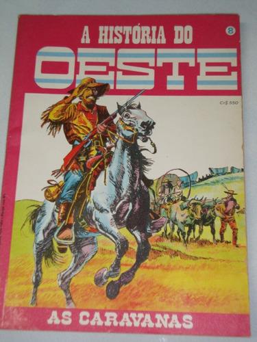 historia oeste: