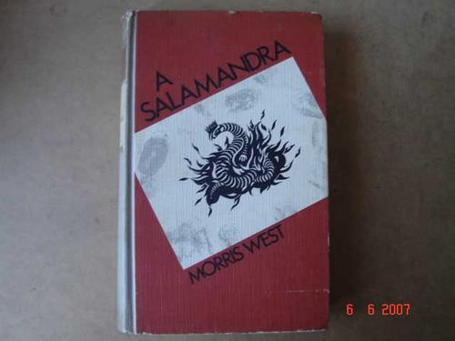 A Salamandra Morris West