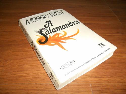 A Salamandra - Morris West
