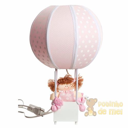 Luminaria Quarto Bebe Mercadolivre ~   Boneca Menina Quarto Beb? E Infantil  R$ 99,00 no MercadoLivre
