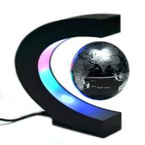Globo Magnético Flutuante