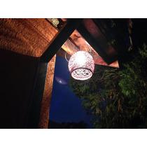 Iluminação Rústica Luminárias Artesanais