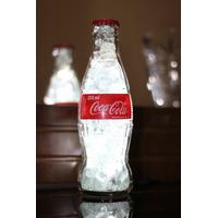 Luminária Garrafa Mini Coke Coca-cola