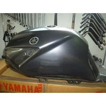 Tanque Yamaha Fazer Chumbo