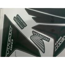 Kit Faixa Adesiva Titan 150 Preta Ex/esd 2014 Frete 9 Reais