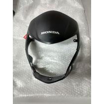 Carenagem Visor Do Farol Original Honda Cg150 Ano 11/12/13