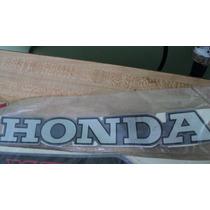 Adesivo Honda Cbx 750 Four Ano 88 Cor Preta