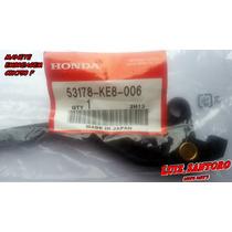 Manete Embreagem Honda Cbx750 F Ou Indy