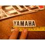 Adesivo Raro Original Yamaha Rabeta Rd-350 Pequeno