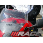 Adesivo S&t Bolha Frontal Moto Kasinski Comet Gt Gtr Hyosung