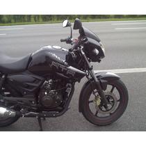 Adesivo Para Moto Dafra Apache Rtr 150 / Tvs Apache