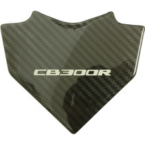 Protetor Rabeta Honda Cb 300r Carbono Resinado Lançamento!