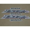Kit Jogo Adesivo Honda Biz 125 Ks 2011 Rosa Frete R$9,90