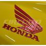 Adesivos Faixas Tuning Resinado Full Moto Honda Fan 150 2012